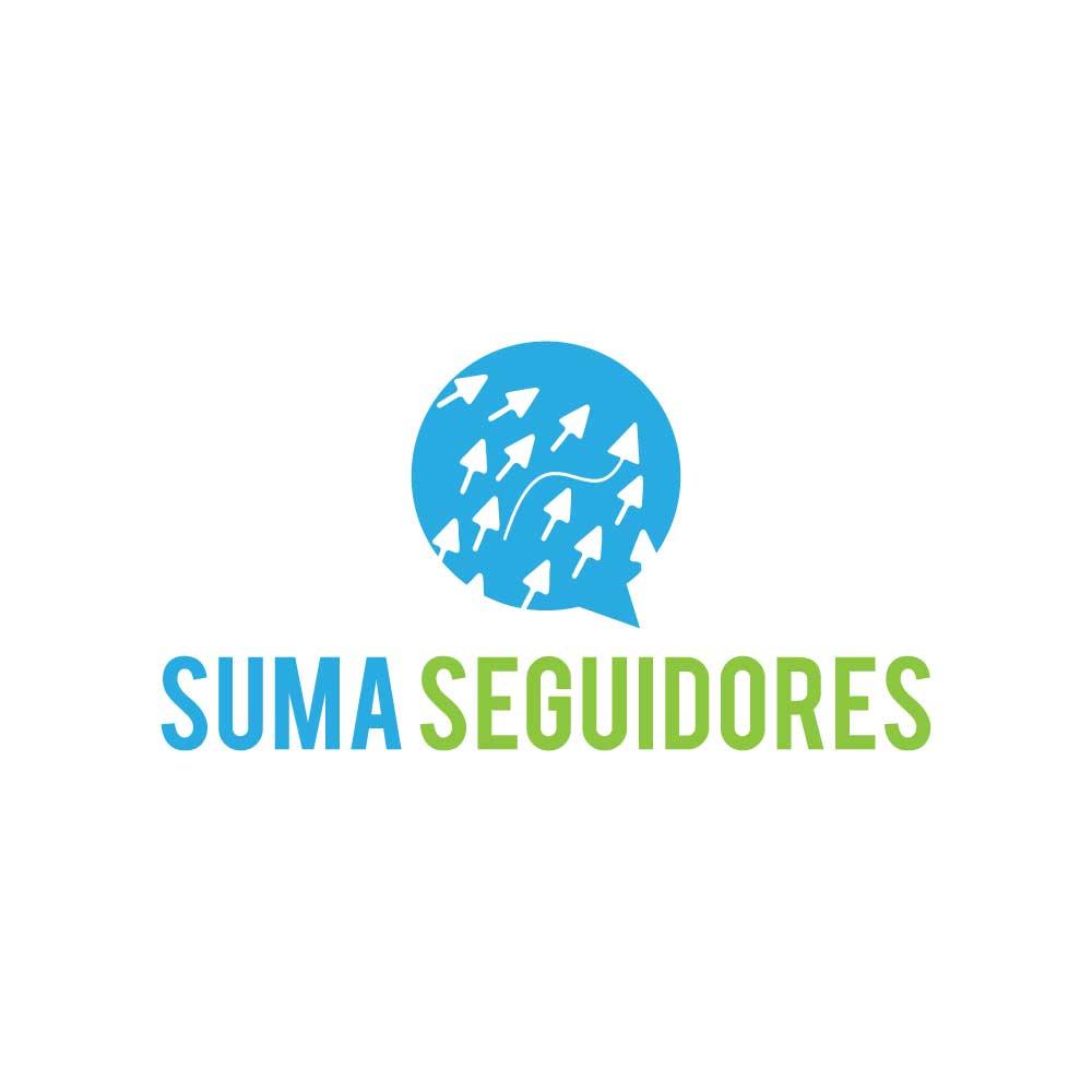 Suma Seguidores Logo