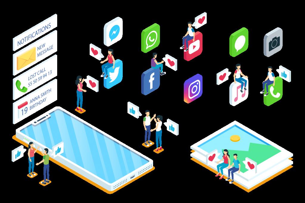 comprar seguidores para redes sociales